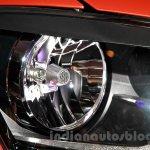 2014 VW Polo facelift headlamp bulb launch