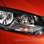 2014 VW Polo facelift headlamp launch