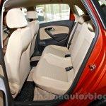 2014 VW Polo facelift rear launch