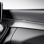 2015 Mercedes C Class Edition 1 press shots trim