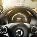 2015 Smart ForFour press shots cluster