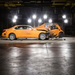 2015 Smart ForTwo S Class crash