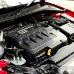 Audi A3 Sedan Review engine