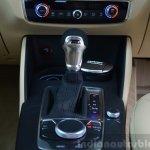 Audi A3 Sedan Review gearbox