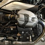 BMW R nineT boxer engine