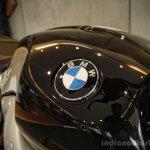 BMW R nineT fuel tank logo