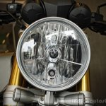 BMW R nineT headlamp