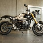 BMW R nineT profile