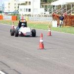 Camber Racing CR14 at Supra SAE 2014 test