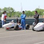 Camber Racing CR14 at Supra SAE 2014