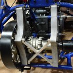 Camber Racing CR14 differential