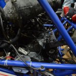 Camber Racing CR14 engine