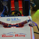 Camber Racing CR14 front dampers