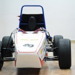 Camber Racing CR14 front