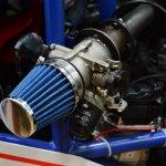 Camber Racing CR14 performance air filter