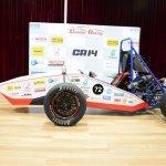 Camber Racing CR14 side