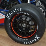 Camber Racing CR14 slick tire