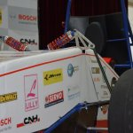 Camber Racing CR14 sponsors