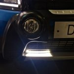 Customized Reanult Duster DRL