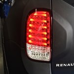 Customized Reanult Duster Tail Lamp