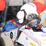 Day 0 Camber Racing CR14 Supra SAE 2014 inspection