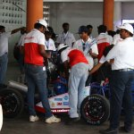 Day 0 Camber Racing CR14 Supra SAE 2014