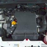 Fiat Punto Evo 1.4-litre FIRE petrol review engine bay