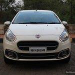Fiat Punto Evo 1.4-litre Fire petrol review front