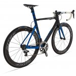 Giat Propel Advanced SL 0 rear three quarter