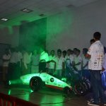 Launch of Camber Racing CR14