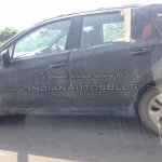 Maruti SX-4 S-Cross IAB spy image - side