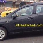 Maruti SX4 S-Cross spotted doors