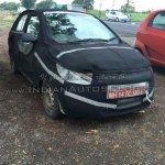 Tata Kite small car spied