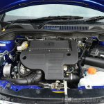 Tata Zest Diesel F-Tronic AMT Review engine image