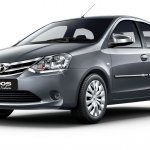 Toyota Etios Xclusive - Limited Edition