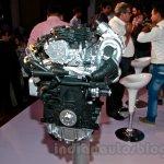 VW 1.5L TDI diesel engine
