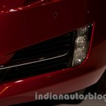 2015 Cadillac ATS at the 2014 Moscow Motor Show foglight