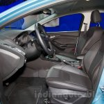 2015 Ford Focus Estate at the 2014 Moscow Motor Show front seat
