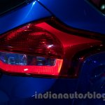 2015 Ford Focus at the 2014 Moscow Motor Show taillight