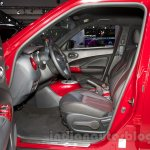 2015 Nissan Juke at the 2014 Moscow Motor Show front seat