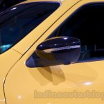 2015 Nissan Juke at the 2014 Moscow Motor Show wing mirror
