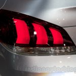 2015 Peugeot 508 sedan at the 2014 Moscow Motor Show (10)