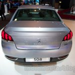 2015 Peugeot 508 sedan at the 2014 Moscow Motor Show (11)