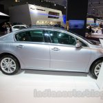 2015 Peugeot 508 sedan at the 2014 Moscow Motor Show (13)