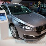 2015 Peugeot 508 sedan at the 2014 Moscow Motor Show (14)