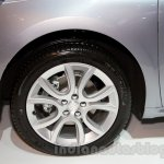 2015 Peugeot 508 sedan at the 2014 Moscow Motor Show (6)