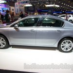 2015 Peugeot 508 sedan at the 2014 Moscow Motor Show (8)