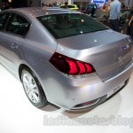 2015 Peugeot 508 sedan at the 2014 Moscow Motor Show (9)