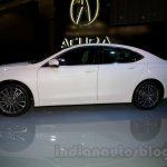 Acura TLX at the 2014 Moscow Motor Show