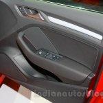Audi A3 Sedan launch image door